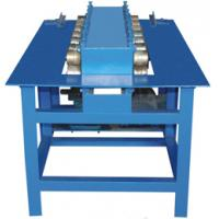 China HT covering machine(also named double side sealing machine) on sale