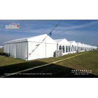 China 10x15m Small  Outdoor Party Tent for Movable Outdoor Temporary Event Function on sale