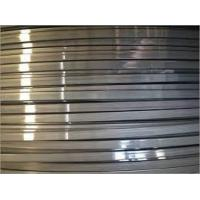Welded Mesh 304 Stainless Steel Flat Spring Wire Industrial High Strength Manufactures
