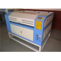 China High Precision Laser Engraving And Cutting Machine USB2.0 And USB Disk PC Interface on sale
