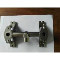 SS soluble wax investment casting products / precision metal casting Manufactures