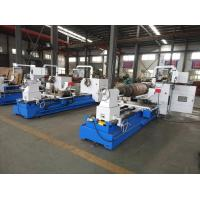 Quality Automatic CNC Lathe Milling Machine / CNC Metal Lathe 800mm Turning Diameter for sale