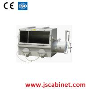 Vacuum Glove Box, Bench top stainless glove box JS-VGB4 Manufactures