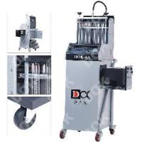 Fuel Injector Cleaner and Analyzer (DOK-6A) Manufactures