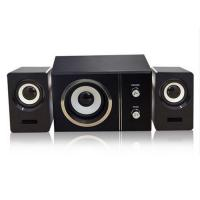 China OEM Personalized Surround Sound 2.1 Computer Speakers Pc 2.1 usb Speakers with Customize Size / Color on sale