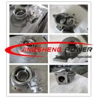 Compressor Housing And Turbine Housings For Complete Turbocharger HE221 Spare Parts Manufactures