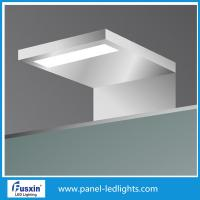 4.8 W Anti Glare Wall Mounted LED Mirror Lights For Bathroom Lighting , Long Lifespan Manufactures