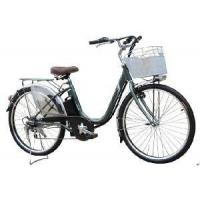 Electric Bicycle (SH-115) Manufactures