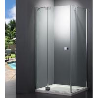 NEW DESIGN Rectangle Hinged Shower Enclosure Manufactures
