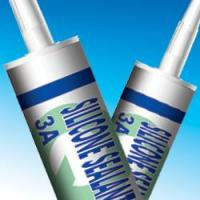 Quickly-Teech General Propose Neutral Silicone Sealant (3A) Manufactures