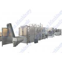 Washing Filling Capping Barrel 5 Gallon Water Filling Machine Conveyor System 450BPH Manufactures
