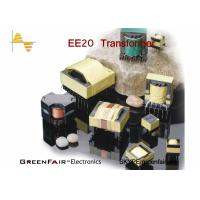 TDG Core Power Isolation Transformer , Horizontal EE30 33 High Frequency Power Transformer Manufactures