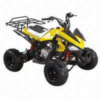 48kph Maximum Speed EPA-approved 110cc ATV Manufactures