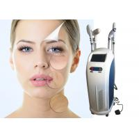 Buy cheap Multi Function IPL Laser Hair Removal Machine Skin Lifting 2200W Power 10MHz RF from wholesalers