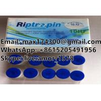 Raw Hormone Powders , Riptropin Human Growth Hormone For Bodybuilding Manufactures