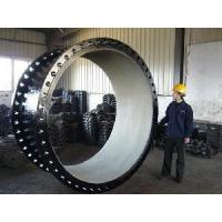 Ductile Iron Flange Pipe Fitting Manufactures