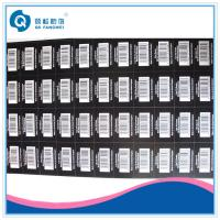 China Self Adhesive Barcode Labels / Stickers Printing on sale