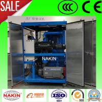 Transformer Oil Cleaning Machine,Vacuum Oil Filtration Equipment Manufactures