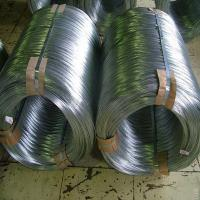 Hot Rolled 5.5mm / 6.5mm  ER308L Welding Wire Rod Stainless Steel For Pipelines Manufactures