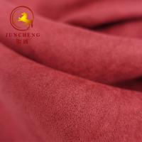 2017 factory directly Garment home textile knitted faux 100% polyester micro suede fabric Manufactures