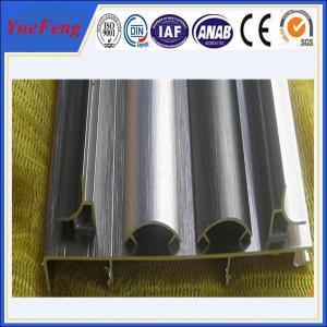 Aluminium trim for tile price per ton,brushed aluminum 6061 price,stairs aluminium Manufactures