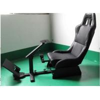 Foldable Racing Game Seat Sport Racing Seats Racing Play Station for Video games -JBR1012B Manufactures