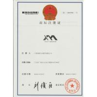Guangzhou Tech master auto parts co.ltd Certifications