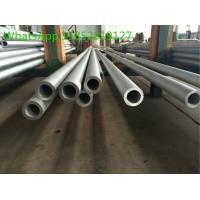 ASTM B444 Inconel 625 Pipe Steel Seamless For Chemical Process industry Manufactures