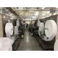 CE and ISO Wet Wipes Production Machine Protable And Family Use Manufactures