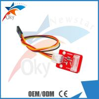 Knock Sensors for Arduino With Red PCB Board Manufactures