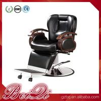 China Comfortable styling chair salon furniture hydraulic pump hair salon chairs for sale on sale