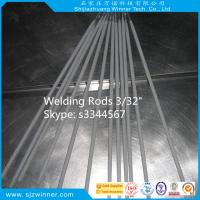 Soldering supplies electrical arc shield stainless steel rods e308l-16 welding rod Manufactures