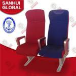 Marine passenger seats for ferry