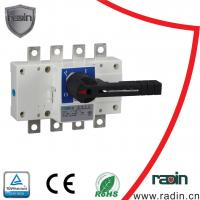 China Three Pole Load Break Disconnect Switch , 160A Gl ODM On Load Isolator Switch on sale