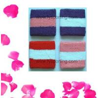 Towel Wristband Sleeve Manufactures