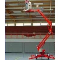 GQZ series self-propelled lifts with CE certificate Manufactures