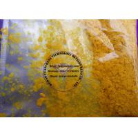 China Dieting Aid Weight Loss Steroids CAS 119-26-6 DNP/ DNPH , Yellow Crystal Powder on sale