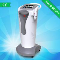 China Portable RF Facial Lifting Machine Fractional RF Microneedle Skin Whitening on sale