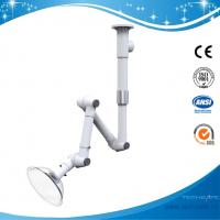 China SHP82-flexible fume extraction arm Lab Fume Extractor/Exhaust,flexible extraction arm,fume exhaust arm,extraction hood on sale