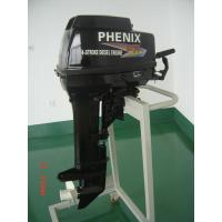 6HP Diesel Outboard Engine Manufactures