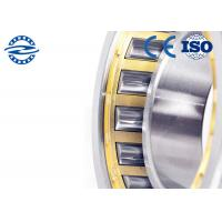OEM Available Cylindrical Roller Bearing 90 * 190 * 43mm NUP 2203 For Textile Machinery Manufactures