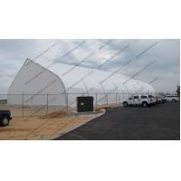 Anti Aging Large Curved Tent PVC Roof Cover Manufactures