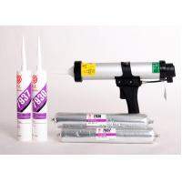 MS7930 Industrial Adhesive Glue , white / Black / Grey MS sealant for automotive Manufactures