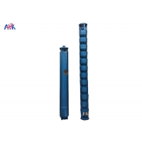 China 20hp 300m3/h 120hp 200M Multistage Deep Well Submersible Pump on sale