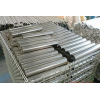 JIS G3448-88 Seamless 304L SS Pipe , Cold Drawn Seamless Tubes And Pipes Manufactures