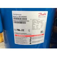 Danfoss Refrigerator Scroll Compressor Electric R22 SM120S4VC 10HP For Cool Room Manufactures