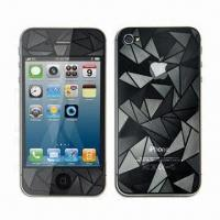 Color Screen Protectors/Diamond Screen Protectors for Apple, LG, HTC, Samsung and All Models Manufactures
