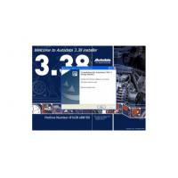 Quality Auto Repair Software New HDD For Alldata 10.52 + Mitchell Ondemand 5 Q1.2012 + Autodata V3.38 for sale