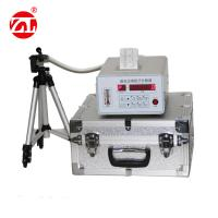 LED Display Dust Laser Particle Counter With Semiconductor Laser Sensor Manufactures