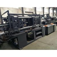 China CE Approved Plastic Injection Molding Machine With 240T Clamping Force on sale